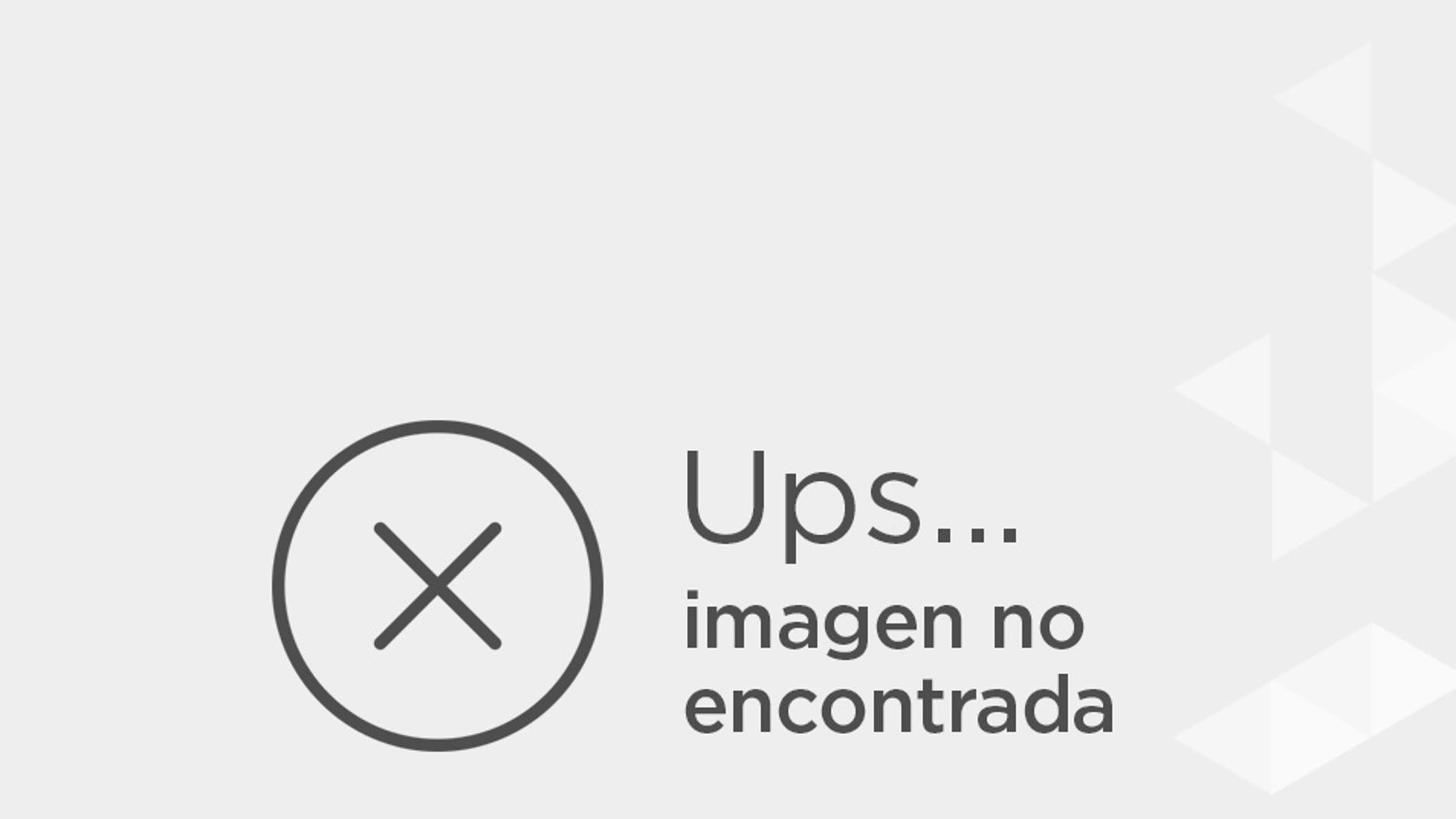 Clara Lago en 'Extinction'