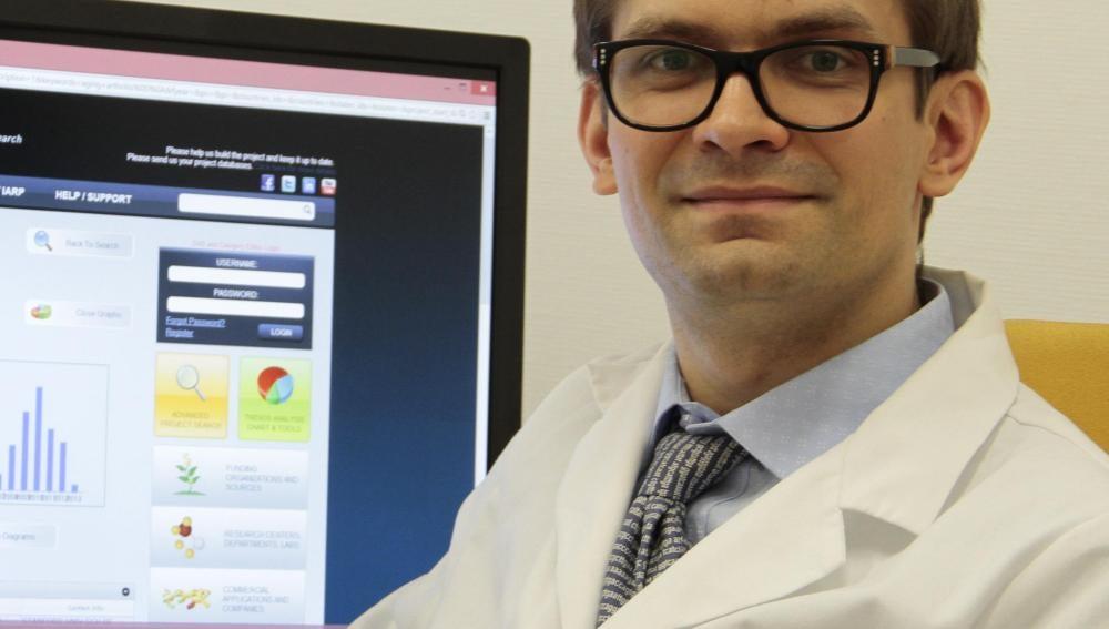 Alex Zhavoronkov, científico que cree que vivirá 150 años