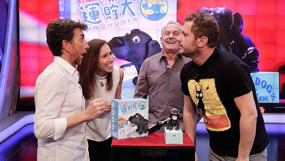 La divertida hucha japonesa de El Monaguillo