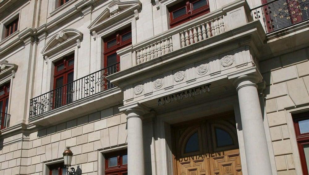 El Ayuntamiento de Reus