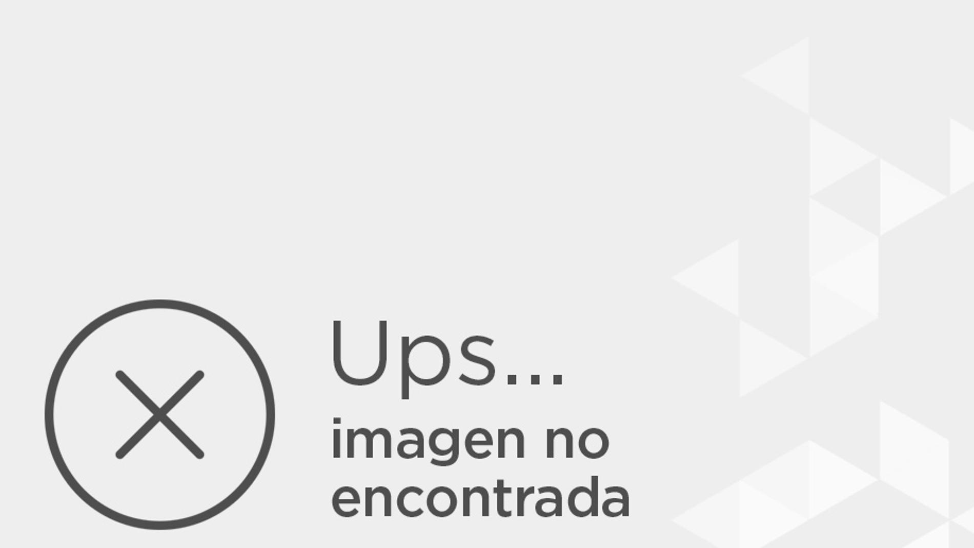 Vin Diesel en 'The Last Witch Hunter'