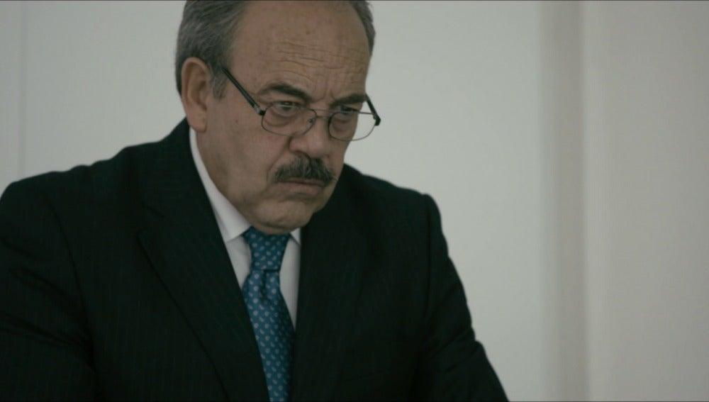 Enrique Vergel