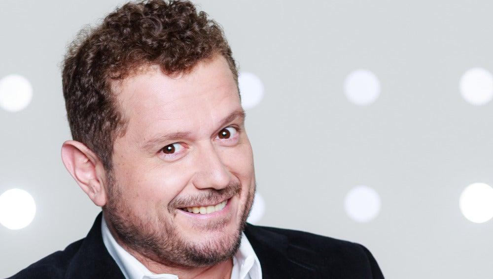 Sergio Fernández 'El Monaguillo'
