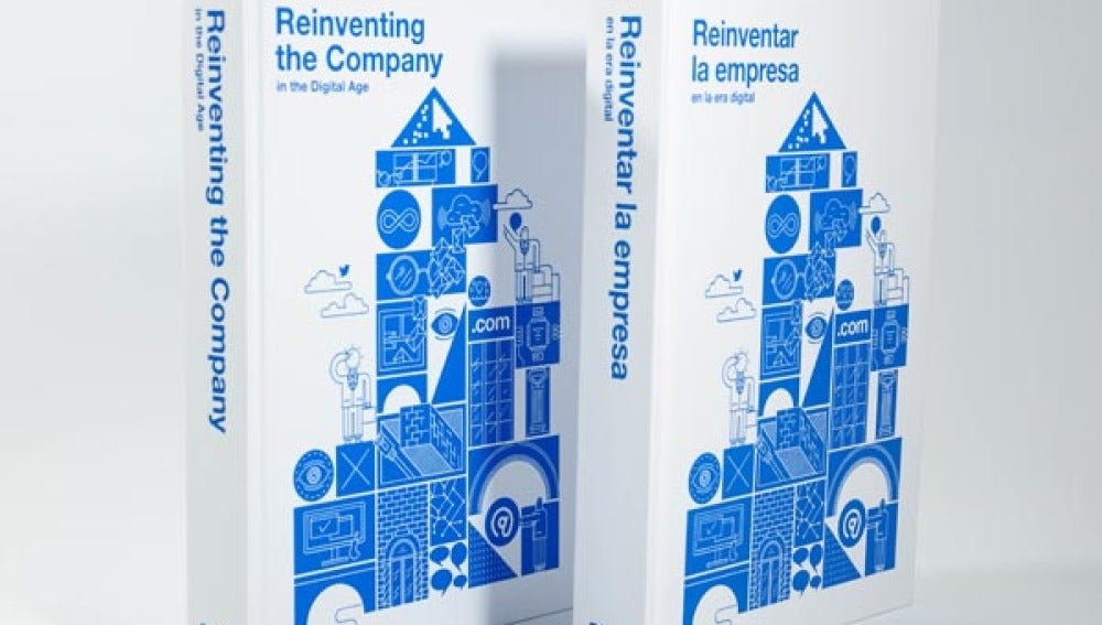 'Reinventar la empresa en la era digital'