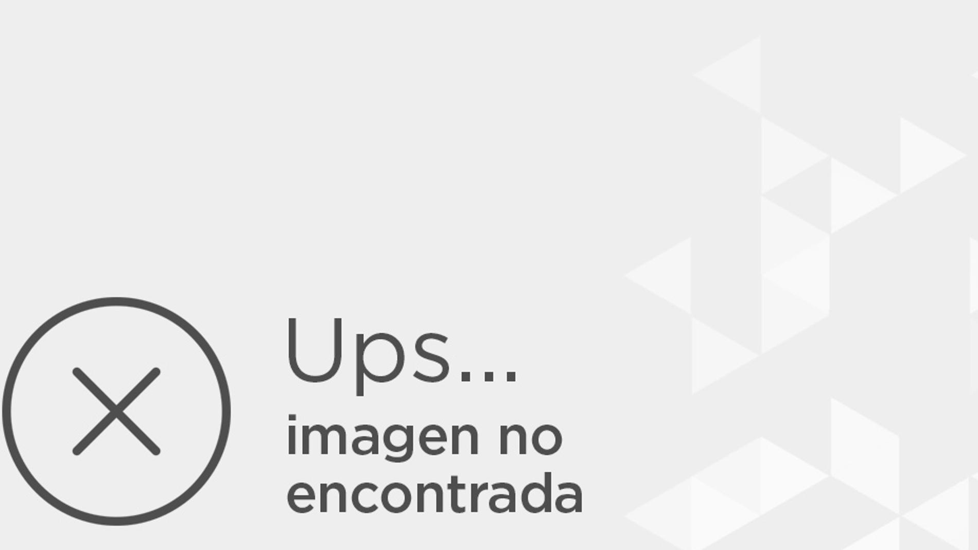 Charlize Theron en 'Mad Max: Furia en la carretera'