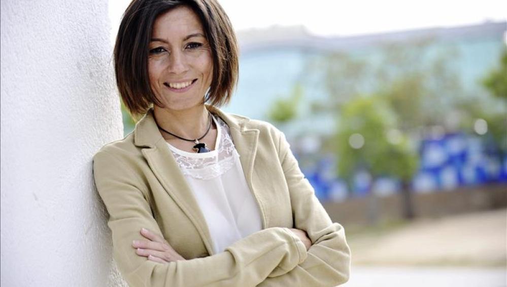 Vanessa Veiga, número 12 en la lista del PP de Toledo