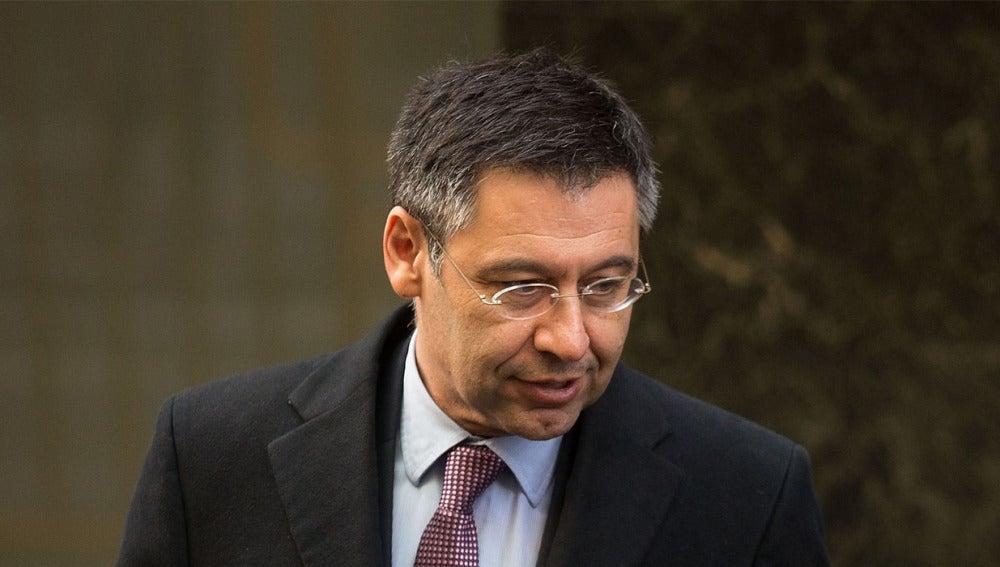 Josep María Bartomeu