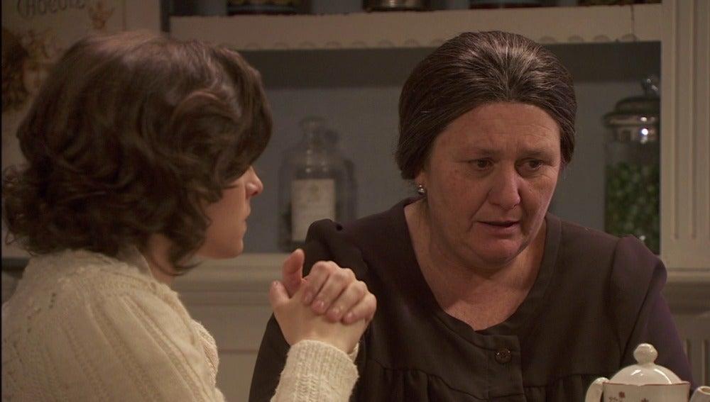 Las mujeres del Jaral apoyan a Inés