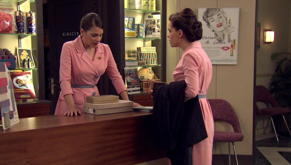 Clara y Lucía