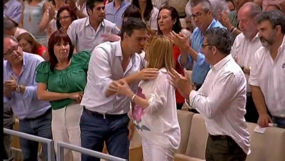 """Díaz niega distanciamiento con Sánchez y dice que sus relaciones son """"normales"""""""