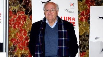El director de cine Vicente Aranda