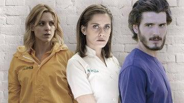 Antena 3 renueva sus éxitos