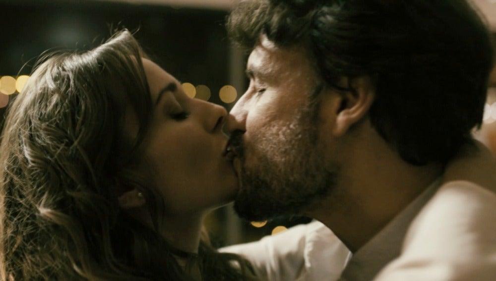 Helena y Juan se reconcilian