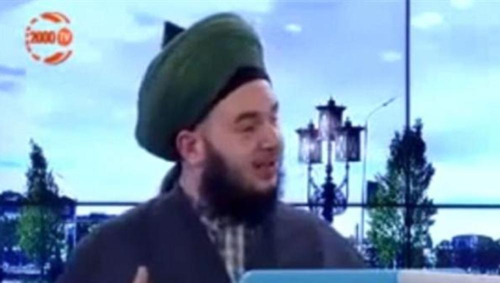 Predicador turco