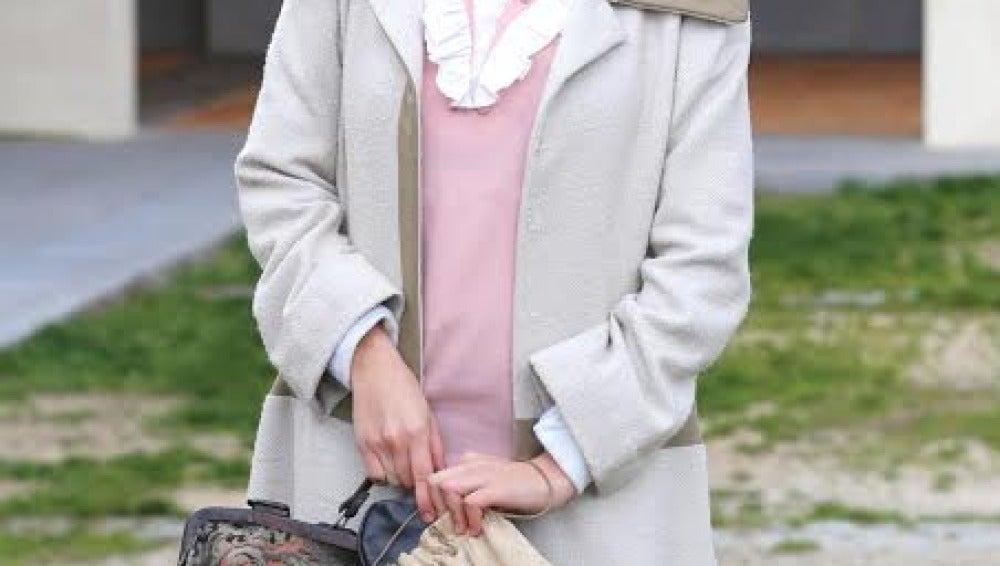 María de Nati es Prado