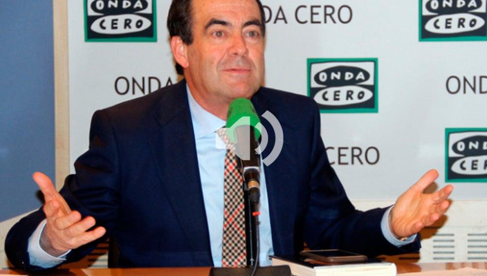 José Bono en Onda Cero