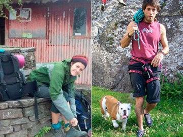Españoles desaparecidos en Nepal