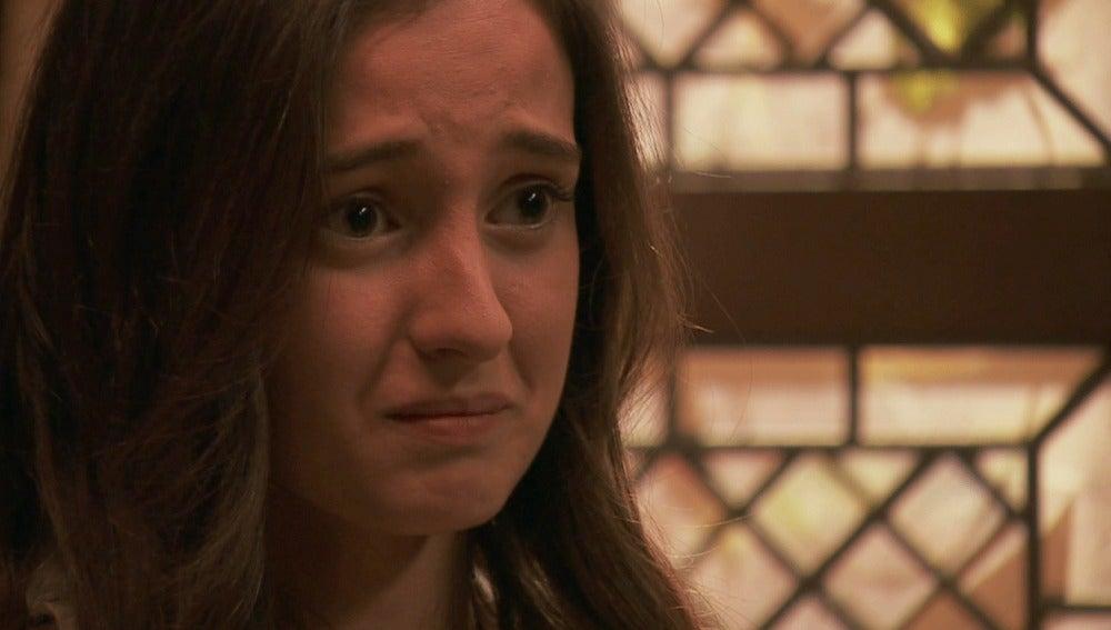 Prado confiesa que es hija de Ramiro