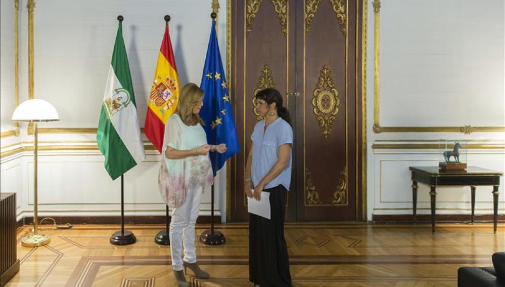 Podemos mantiene el no a la investidura y denuncia un portazo de Díaz a negociar