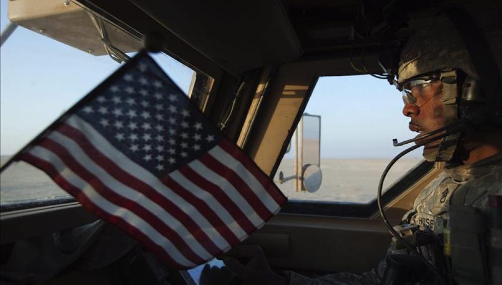 EEUU planea establecer nueva base en Irak y enviar más tropas.
