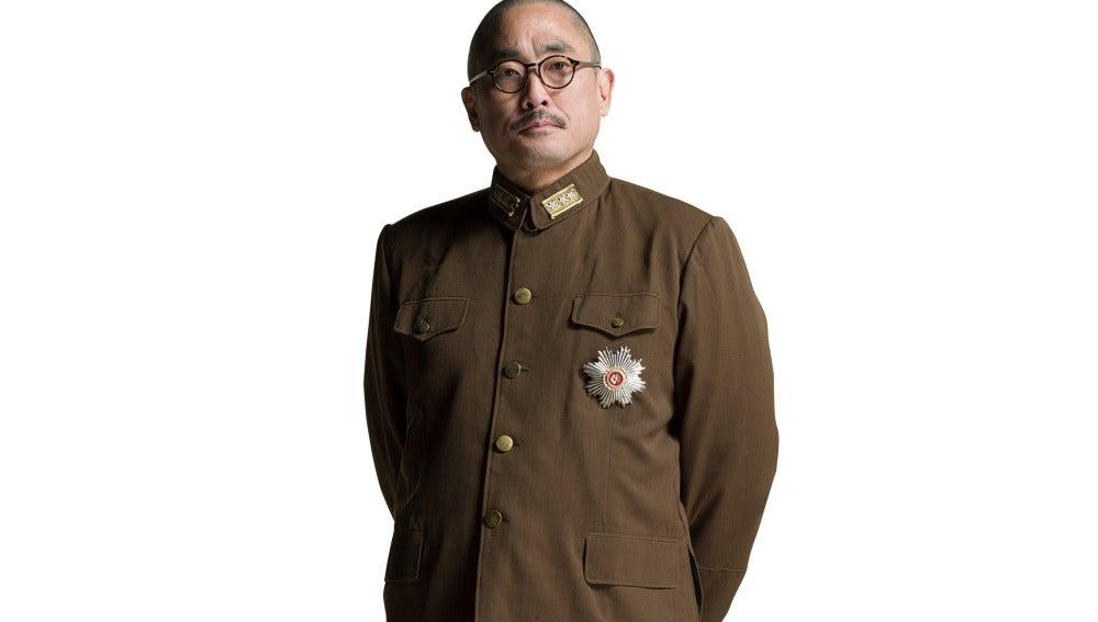 Hideki Tojo, Primer Ministro de Japón