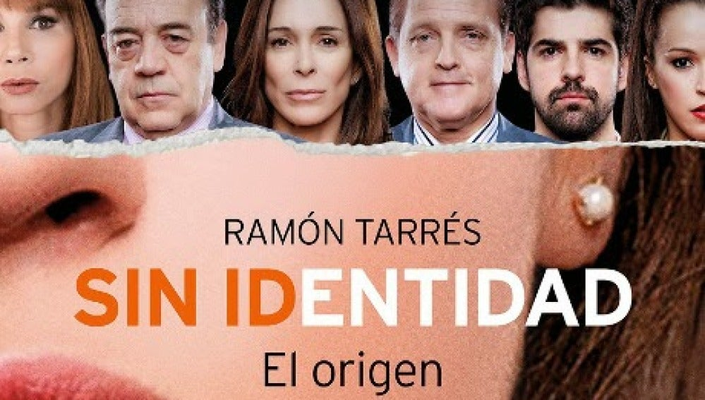 Sin Identidad: El Origen