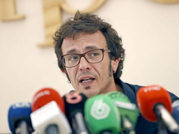 El alcalde de Cádiz, José María González Santos