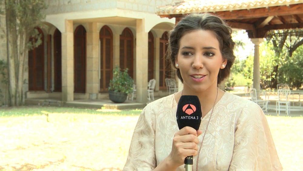 Entrevista Sandra Cervera