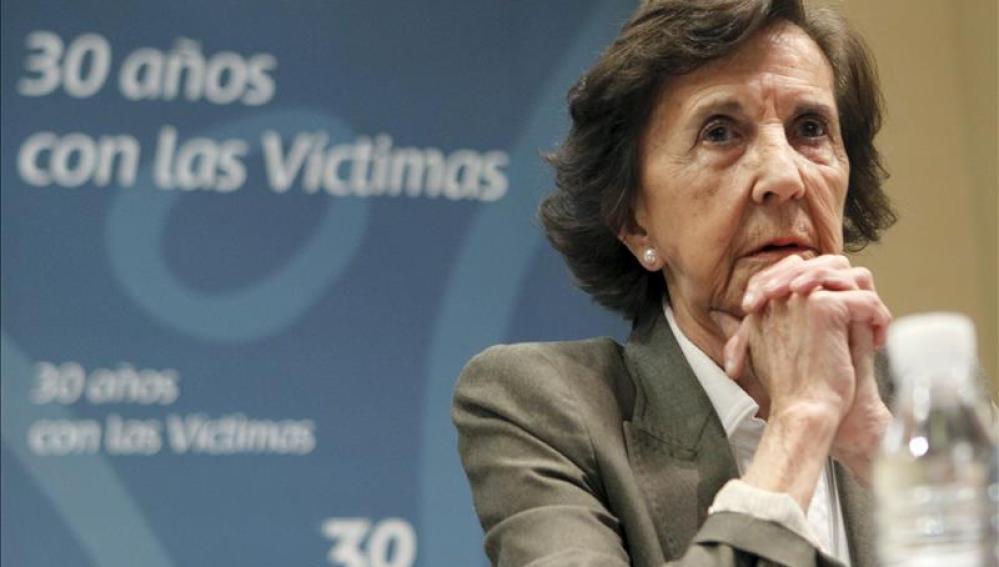 Ana María Vidal Abarca.
