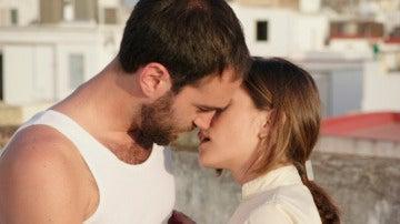 Iñaki y Carmen, cada vez más cerca