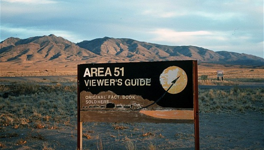 Según el director de la NASA  Frank Bolden, el área 51 existe
