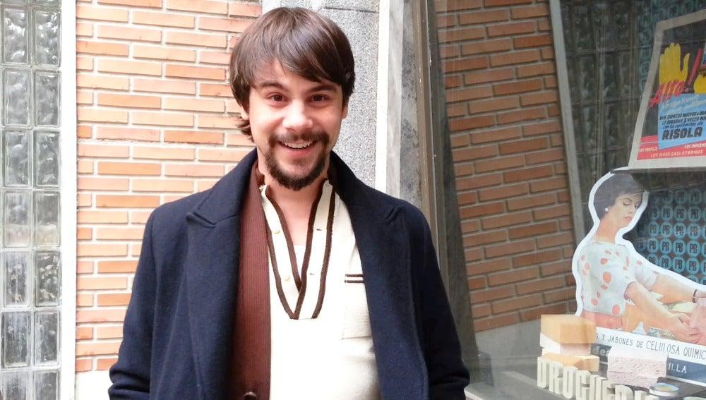 Ferran Vilajosana