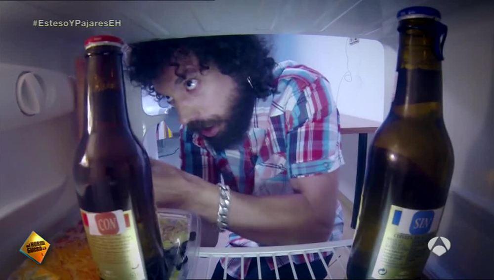 Juan en el Hormiguero 3.0