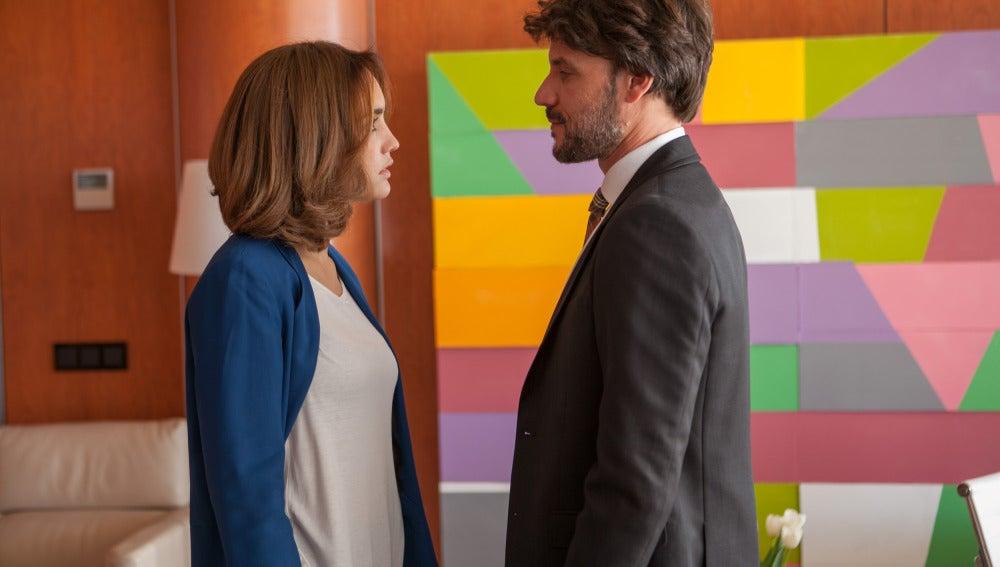 María y Juan