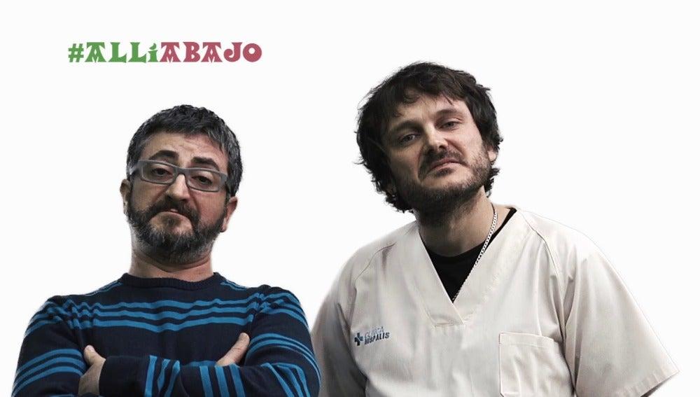 'Expresiones comunes' con Jozé y Koldo