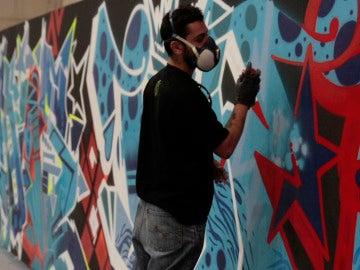 Creatividad en Mulafest 2014 de Madrid