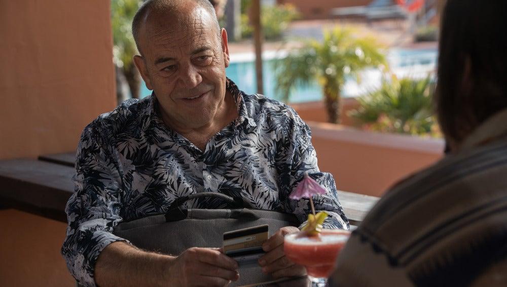 Enrique en México