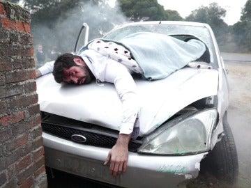 Accidente de Bruno