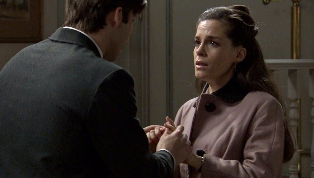 Clara confiesa