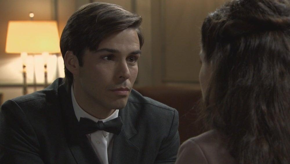 Nicolás y Clara