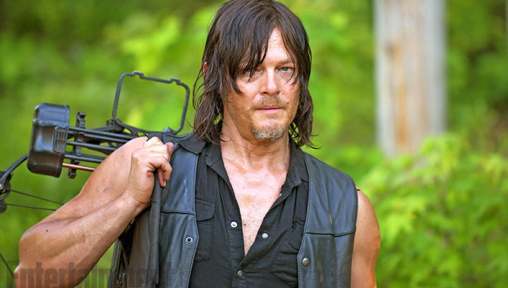 The Walking Dead - 6 Temporada