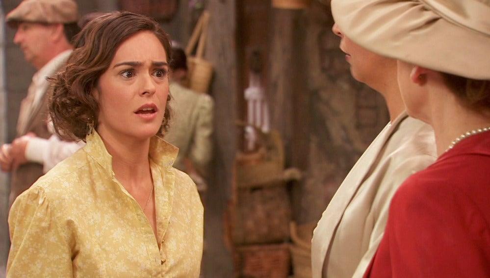 Gracia defiende a Dolores