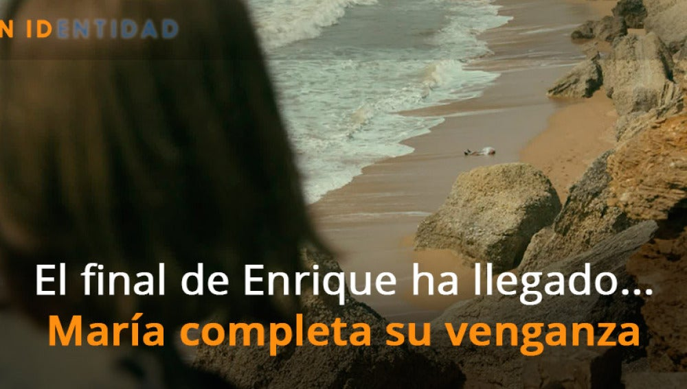 El final de Enrique ha llegado...