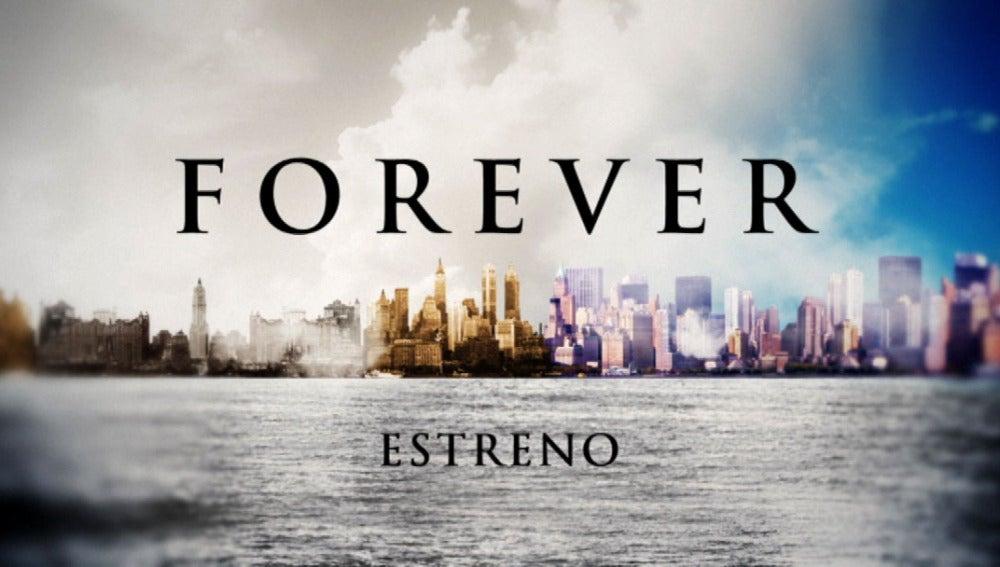 Estreno Forever