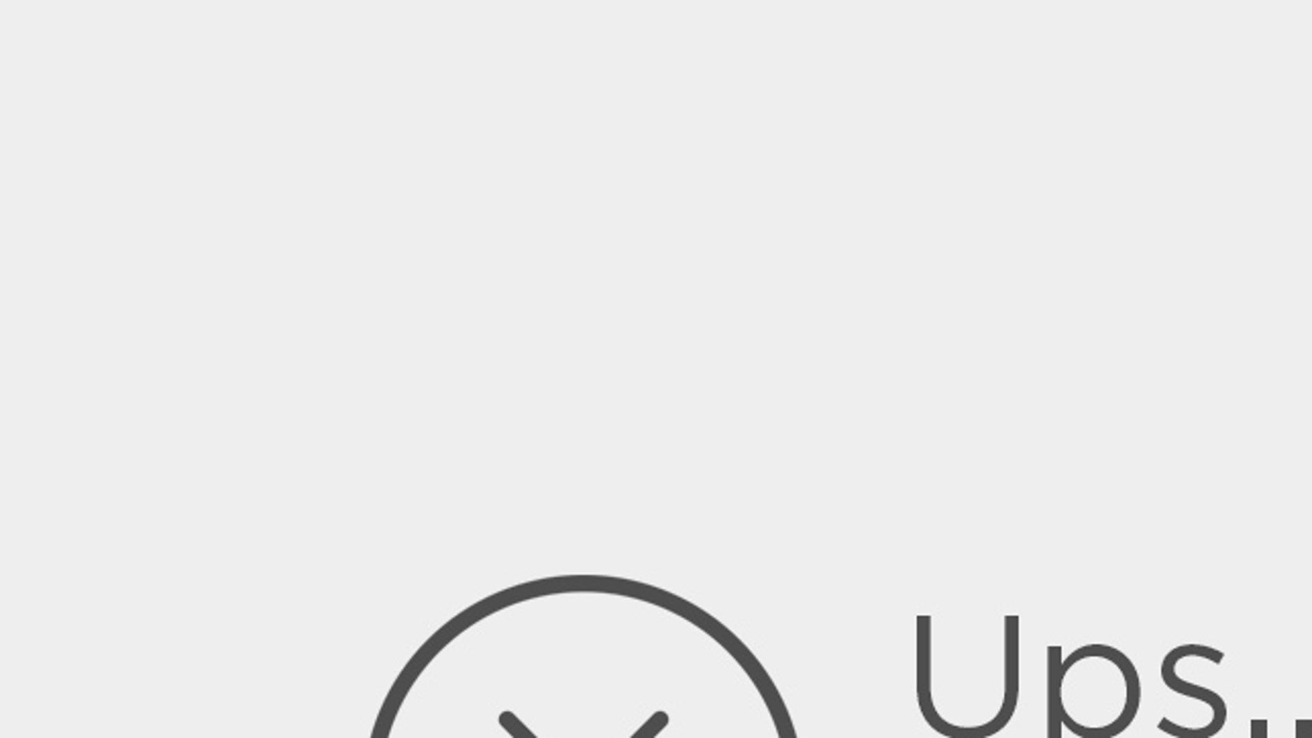 'Alegría' y Tristeza' en 'Inside Out'