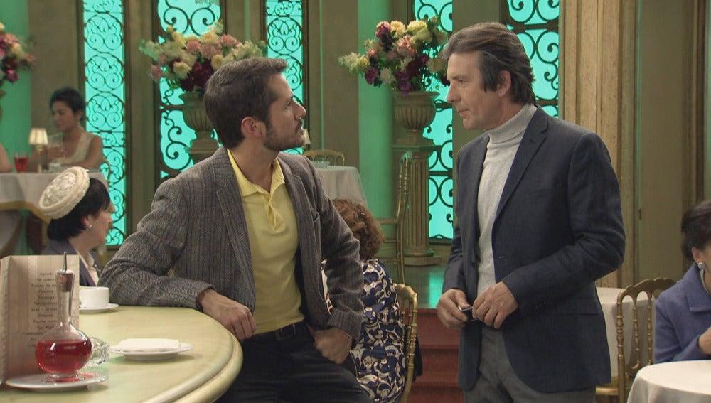 Miguel Ayala y Aguirre