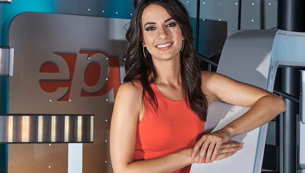 Esther Vaquero en 'Espejo Público'