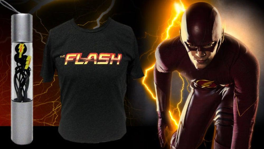 Concurso de Flash