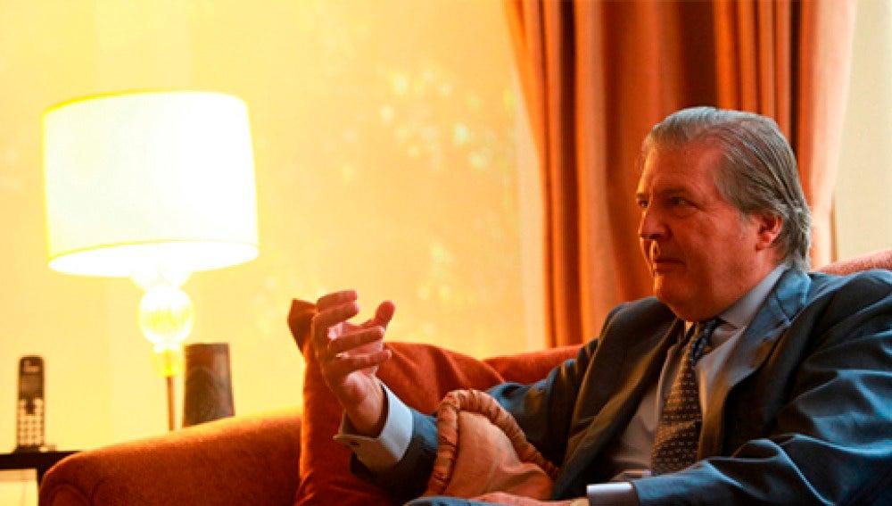 Íñigo Méndez de Vigo, Ministro de Educación, Cultura y Deporte