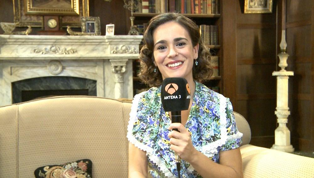 Entrevista Carmen Canivell